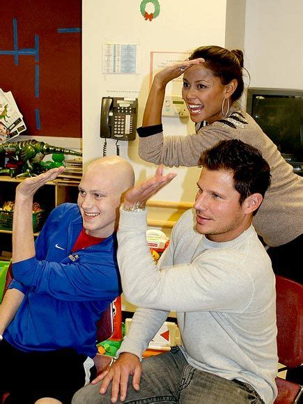Minnillo And Nick Lachey Are Shacking Up by 17 Best Images About Nick Lachey On Friend