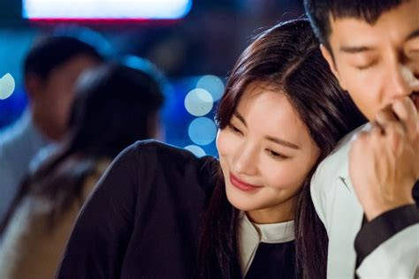 lee seung gi oh yeon seo soompi oh yeon seo and lee seung gi preview their sweet romance