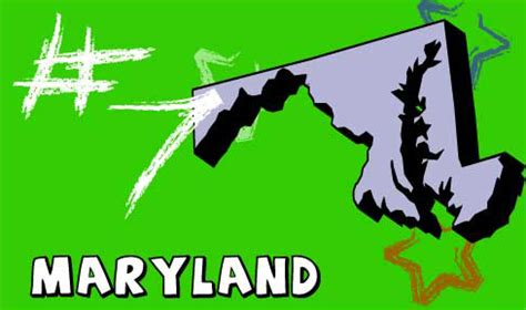 maryland facts  kid