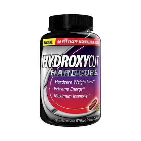 Amazon.com: Hydroxycut Hardcore, 60ct, Weight Loss Pills