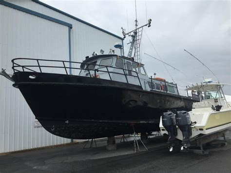 fast supply boats for sale 65 500hp offshore crew fast supply vessel fsv for sale