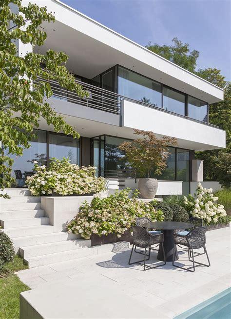 projekt haus projekt haus bs stuttgart deutschland architekten