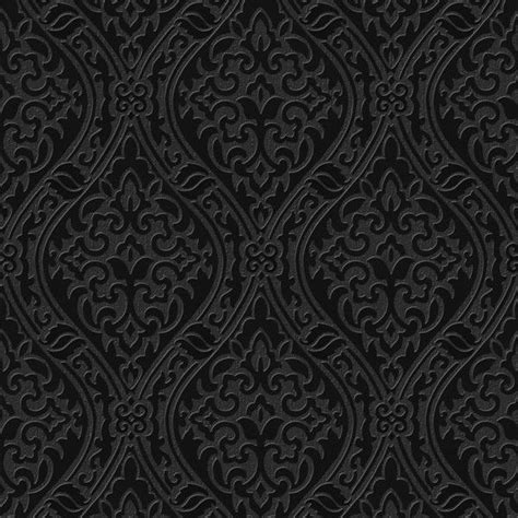 Black And White Embossed Wallpaper | best 25 black textured wallpaper ideas on pinterest