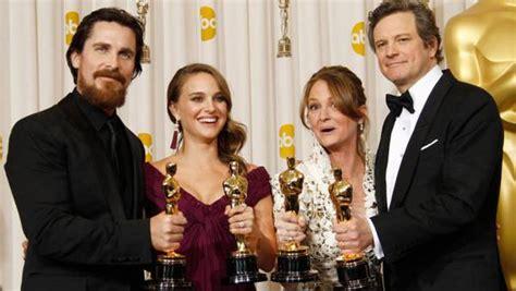Film Vincitori Oscar 2011 | foto i vincitori degli oscar 2011 film it