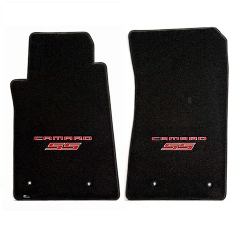2016 2018 camaro lloyds ultimats floor mats