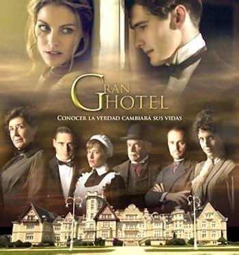 A Place Tv Tropes 23 Best Images About Gran Hotel Serie Par La Clase De Espa 241 Ol 3 On Series On