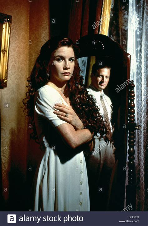 Melissa Gilbert Bruce Boxleitner House Of Secrets 1993 Stock Photo Royalty Free