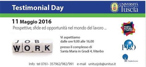 porta futuro offerte di lavoro testimonial day prospettive sfide ed opportunit 224 nel