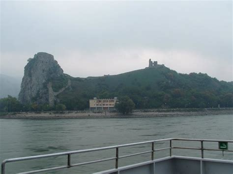 hydrofoil boat vienna to budapest view from the ferry budapest to vienna picture of vienna