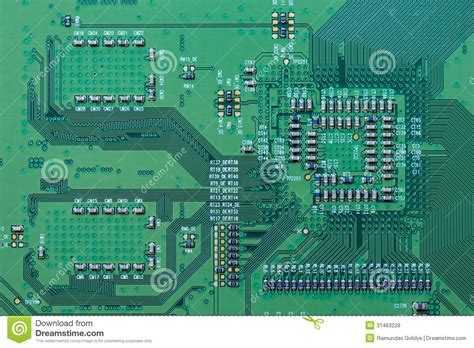 pcb design jobs sydney electronic circuit board close up royalty free stock