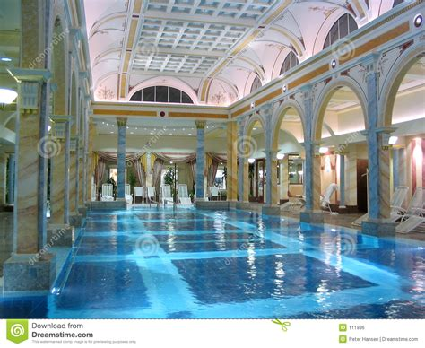 House Plans With Indoor Pools luxury pool stock photo image of holiday sussess hotel