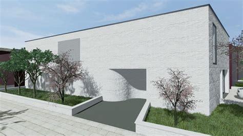 Unifamiliari Architettura by Unifamiliari Di Architetti Famosi Scopri I Loro