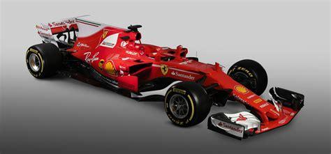 Scuderia Ferrari by Scuderia Ferrari Unveils Sf70h For 2017 Formula 1 Season