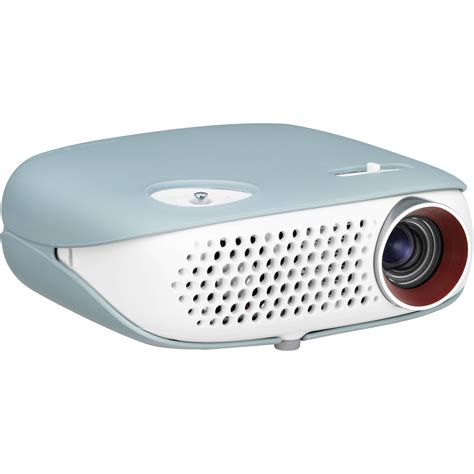 Led Projector lg pw800 portable hd led projector pw800 b h photo