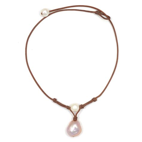 pearls jewelry wendy mignot grove freshwater pearl necklace ltd