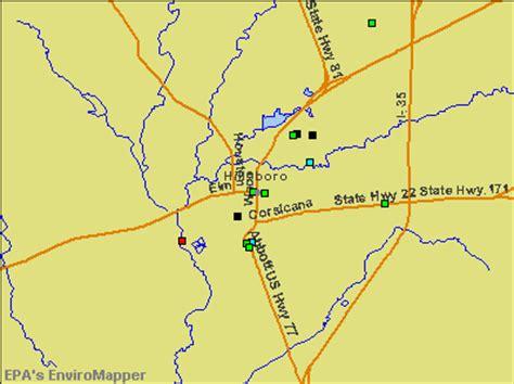 hillsboro texas map hillsboro texas tx 76645 profile population maps real estate averages homes statistics