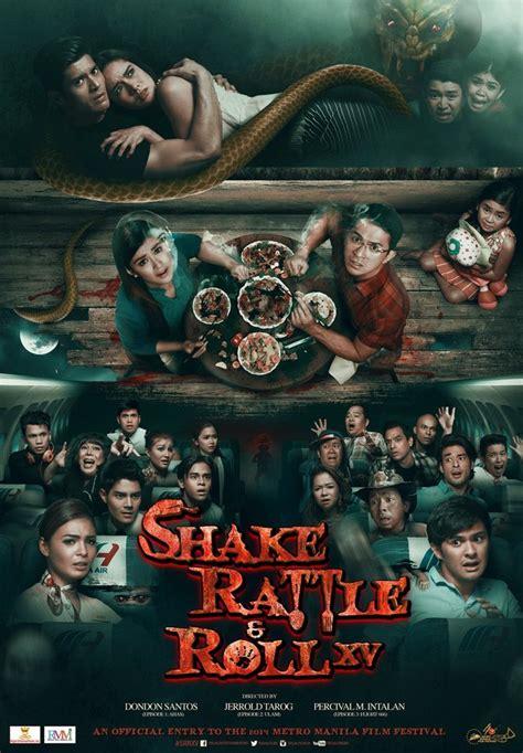 Shake Rattle Roll Xv 2014 Imdb | pinoy movie