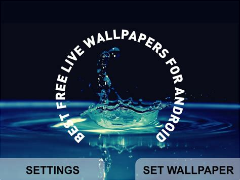 best android live wallpaper best free live wallpapers for android android zone