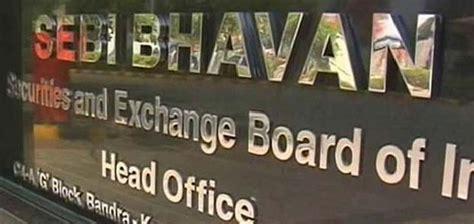 Complaint Letter Format To Sebi Sebi Bars 4 Entities In Tata Finance Matter Techosta