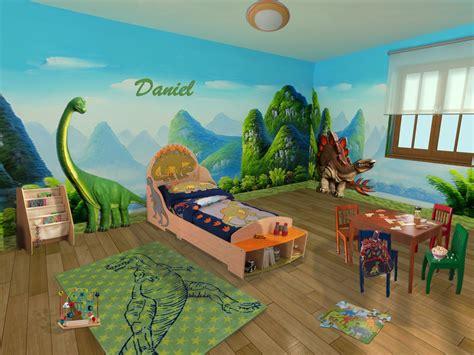 decoracion habitaciones infantiles dinosaurios decoraci 243 n infantil tem 225 tica dinosaurios para ni 241 os