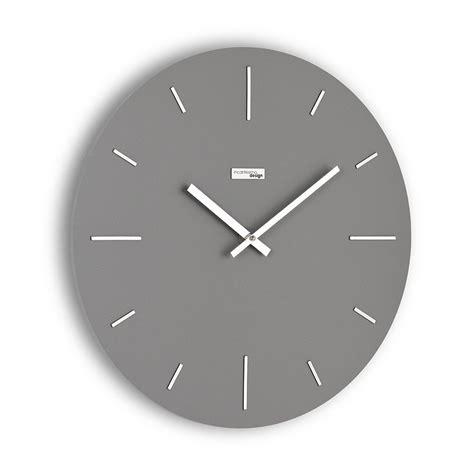 horloges design horloge murale stratos de design moderne