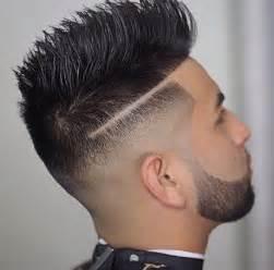 Galerry medium hairstyle pria