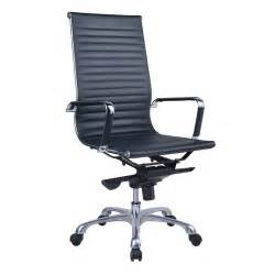 Office Chairs High Back by Luxury High Back Chair Fast Office Furniture