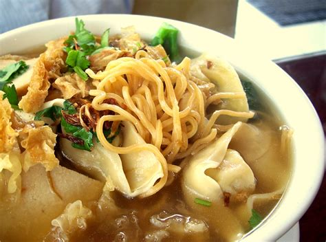 wonton noodle soup recipe glorious soup recipes