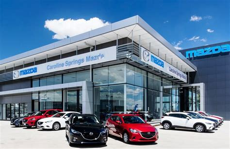 mazda dealership parts mazda lifts cap on dealer numbers goautonews premium