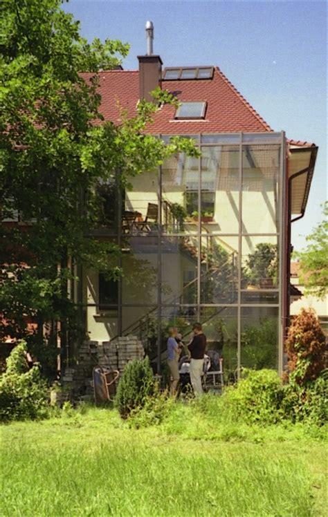 wohnraum garten ravensburg wintergarten weingarten roterpunkt architekten