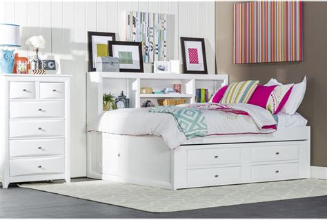 white twin bed with storage drawers white twin bed with drawers save on twin over full bunk