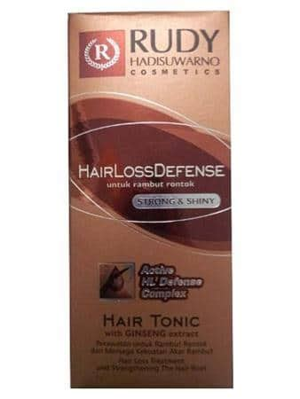 Sho Natur Untuk Rambut Rontok 10 merk hair tonic untuk rambut rontok yang uh