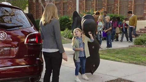 buick commercial actress gets in wrong car woman in buick encore commercial 2017 buick enclave