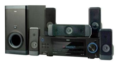 amazoncom home theater system   audio receiver