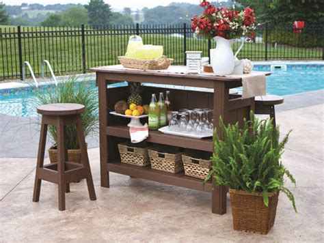 diy backyard bar a diy outdoor bar outdoortheme com