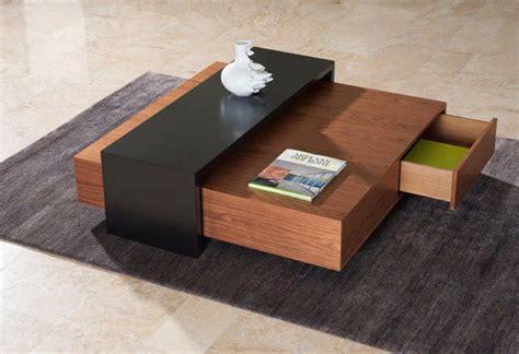 table basse noir 916 table basse cube bois table de salon en verre noir