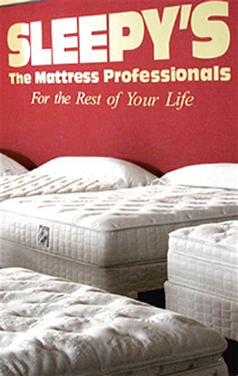 Sleepy S The Mattress Professionals by Sleepy S The Mattress Professionals Anuvrat Info