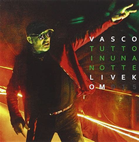 vasco album discografia vasco