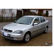 2003 Opel Astra 16 Njoy  Car Photo And Specs