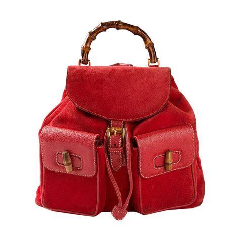 Sale Bag Guc Ci Landscape Black 8817 Tas Selempang Pria Premium gucci vintage backpack at 1stdibs