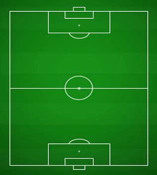 create football formations create soccer lineup