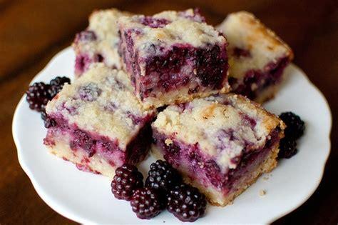 recipe for blackberries blackberry pie bars