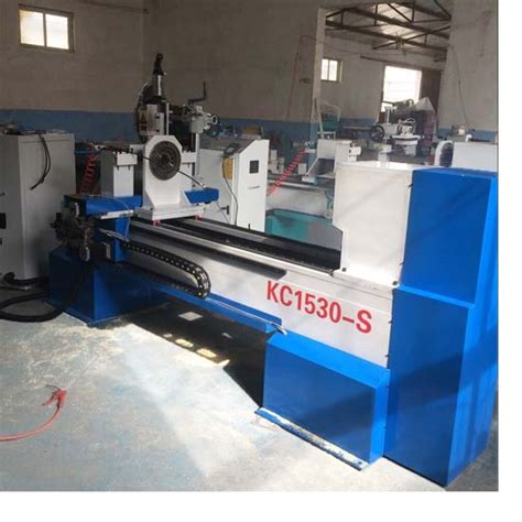 cnc cabinet dealers near me kc1530 s with engraving spindle wood cnc lathe of item