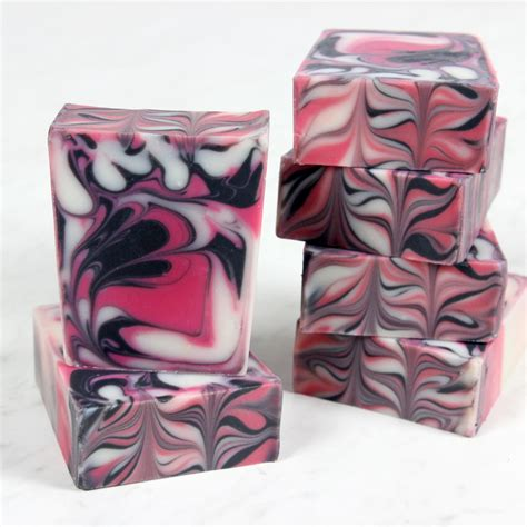 Handmade Soap Kit - swirl handmade soap kit