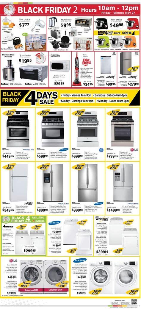 Curacao Black Friday Ad 2015