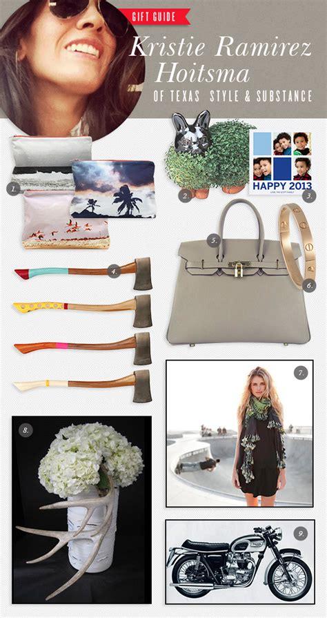 101 Korean Shopping Guide Oleh Kristie gift guide kristie ramirez hoitsma camille styles