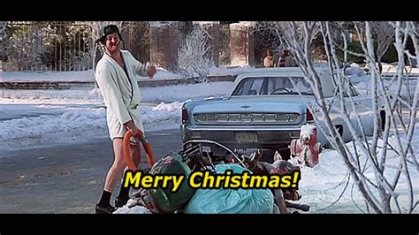 christmas vacation filmed  youtube