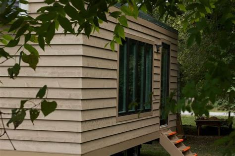 pinterest green roofs floating homes and tiny house wheels trailer for self build scotland