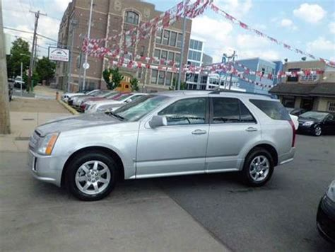 Cadillac 2007 Srx by 2007 Cadillac Srx For Sale Carsforsale
