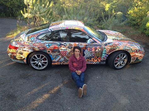 Porsche Job by Porsche Paint Job Hypebeast Forums